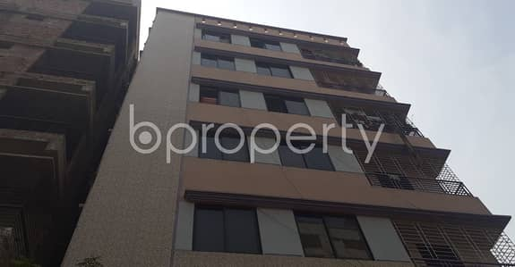 3 Bedroom Apartment for Sale in Mohammadpur, Dhaka - An Apartment Of 1050 Sq. Ft Is Up For Sale In Mohammadpur Near Chandrima Central Mosque.