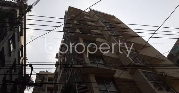 3 Bedroom Flat for Sale in Motijheel, Dhaka - Start Your New Home, In This Flat For Sale In North Kamlapur, Near Bangladesh Bank High School.