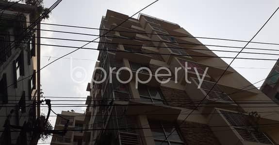 বিক্রয়ের জন্য BAYUT_ONLYএর ফ্ল্যাট - মতিঝিল, ঢাকা - Start Your New Home, In This Flat For Sale In North Kamlapur, Near Bangladesh Bank High School.