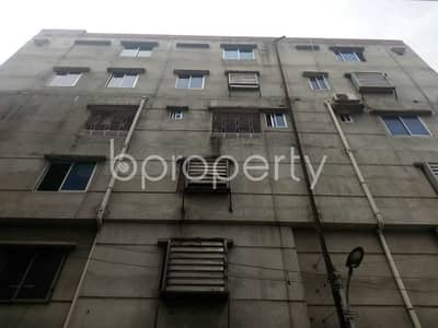 Building for Rent in Banasree, Dhaka - 23400 Sq. ft Commercial Building For Rent In South Banasree Project.
