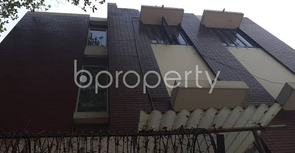 7 Bedroom Duplex for Rent in Gulshan, Dhaka - A Newly Painted And Fitted 6500 Sq. Ft Triplex Is Available For Rent At Gulshan 2 On The Way To Embassy Of Russian Federation.