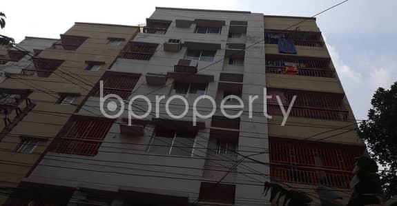 বিক্রয়ের জন্য BAYUT_ONLYএর অ্যাপার্টমেন্ট - মতিঝিল, ঢাকা - 1744 Sq. Ft Apartment Is For Sale Near Kamlapur Railway Station In North Kamlapur