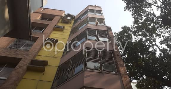 3 Bedroom Apartment for Rent in Dhanmondi, Dhaka - Check This Apartment Up For Rent In Dhanmondi Near Ific Bank Limited