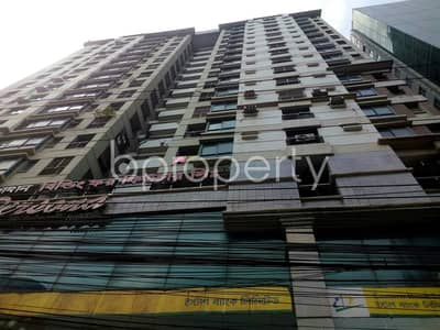 3 Bedroom Flat for Rent in Kakrail, Dhaka - See This Apartment Up For Rent In Kakrail Near Islami Bank Central Hospital