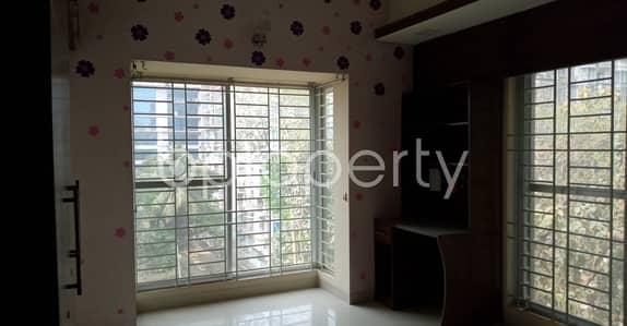 ভাড়ার জন্য BAYUT_ONLYএর ফ্ল্যাট - মুরাদপুর, চিটাগাং - Spaciously Designed And Strongly Structured This Furnished Apartment Is Now Vacant For Rent In Muradpur