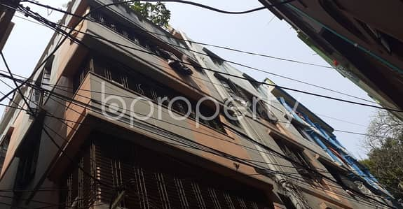 3 Bedroom Apartment for Rent in Jamal Khan, Chattogram - A 1100 Sq Ft Tip Top Flat Is Available For Rent In Jamal Khan Nearby Masjid E Noor