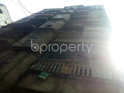 ভাড়ার জন্য BAYUT_ONLYএর অ্যাপার্টমেন্ট - গাজীপুর সদর উপজেলা, গাজীপুর - A Well Planned Apartment Is Up For Rent In Auchpara Near Azgar Ali Jame Masjid