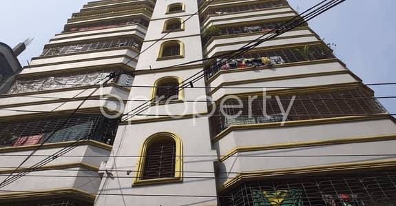 A Must See 700 Sq. Ft Apartment For Rent Is In Gazipur Sadar Upazila Near Dutch-bangla Bank Limited