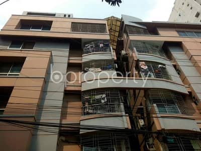 3 Bedroom Flat for Rent in Banani, Dhaka - Choose Your Destination At 3 Bedroom Flat Which Is Available For Rent In Banani Near Banani Club