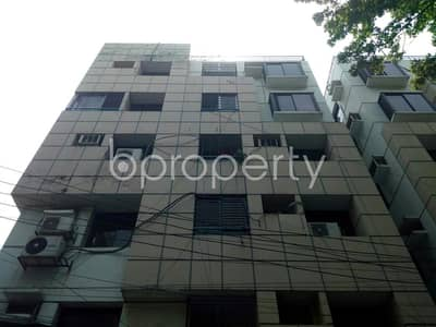 3 Bedroom Flat for Rent in Banani, Dhaka - A Reasonable 1850 Sq. Ft And 3 Bedroom Flat Is Available For Rent In Banani Near To Banani Chairmanbari Masjid