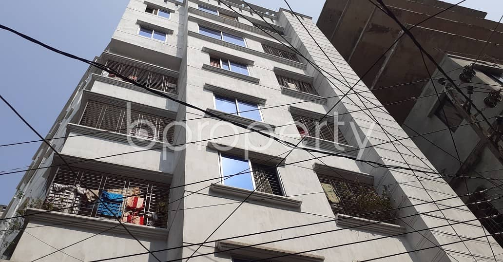 This Home In Tongi Bazar Nearby Amjad Girls School Is Up For Rent In A Wonderful Neighborhood