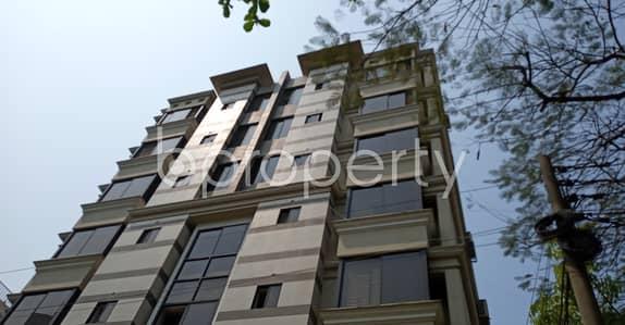 ভাড়ার জন্য BAYUT_ONLYএর ফ্ল্যাট - মুরাদপুর, চিটাগাং - 1820 SQ FT flat is now to rent in Muradpur near to DBBL ATM