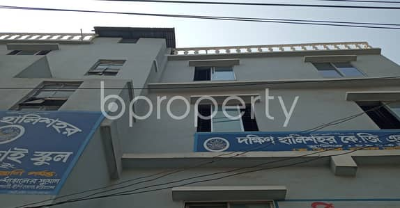 Shop for Rent in Patenga, Chattogram - Ample Commercial Space Is Available For Rent In North Patenga Nearby Chattogram Steel Mills High School