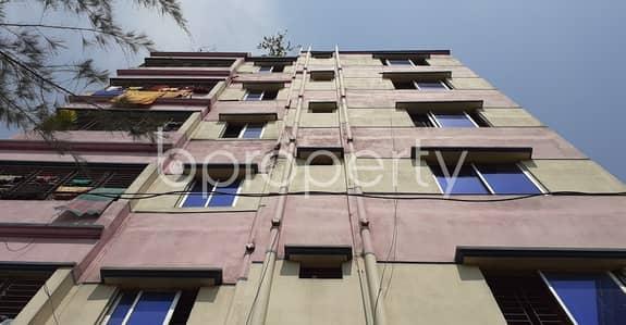 ভাড়ার জন্য BAYUT_ONLYএর ফ্ল্যাট - গাজীপুর সদর উপজেলা, গাজীপুর - 2 Bedroom Flat For Rent In Chandara Near Chan Mia Pre Cadet And High School