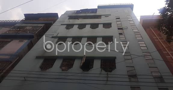 Office for Rent in Shyamoli, Dhaka - Set Up Your New Office To Rent In The Location Of Shyamoli Nearby A Block Jame Masjid