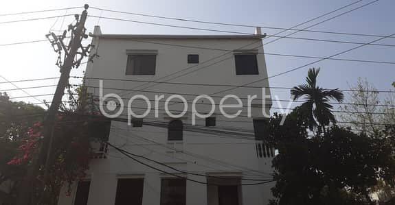 Office for Rent in Dhanmondi, Dhaka - An Office Space Is Up For Rent In Dhanmondi Nearby Dhaka City College