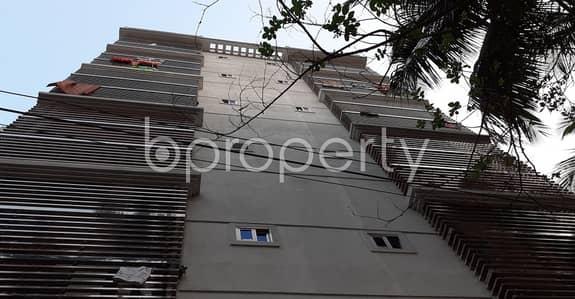 ভাড়ার জন্য BAYUT_ONLYএর অ্যাপার্টমেন্ট - গাজীপুর সদর উপজেলা, গাজীপুর - At Gazipur Sadar, 2 Bedroom Nice Flat Up For Rent Near Gazipur Police Lines High School