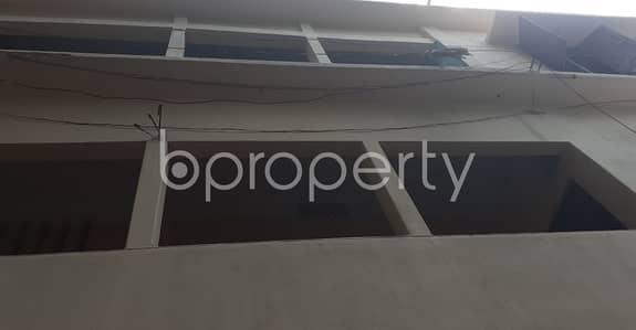 2 Bedroom Apartment for Rent in Jamal Khan, Chattogram - In Ashkar Dighir Par A Standard Flat Is For Rent