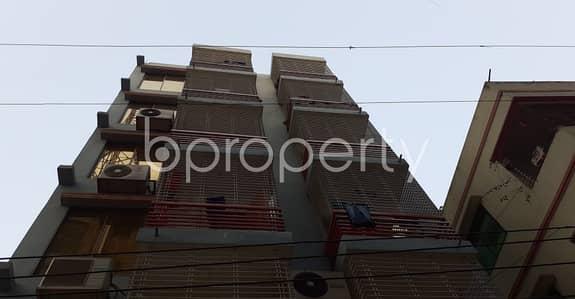 ভাড়ার জন্য BAYUT_ONLYএর অ্যাপার্টমেন্ট - গাজীপুর সদর উপজেলা, গাজীপুর - Check This Nice 900 Sq Ft Flat For Rent At West Joydebpur Road, Gazipur Sadar.