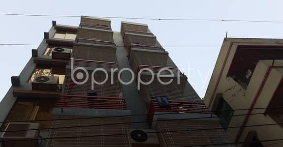 ভাড়ার জন্য BAYUT_ONLYএর ফ্ল্যাট - গাজীপুর সদর উপজেলা, গাজীপুর - 800 Sq Ft Properly Constructed Flat For Rent In Gazipur Sadar
