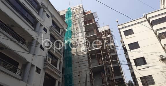 বিক্রয়ের জন্য BAYUT_ONLYএর ফ্ল্যাট - গুলশান, ঢাকা - Wonderful Flat Covering An Area Of 3700 Sq Ft Is Available For Sale In Gulshan 2 Near Gulshan Park