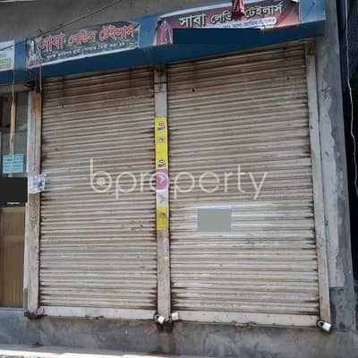 Shop for Rent in Lalbagh, Dhaka - In Amligola Near Amligola Boro Masjid, A Shop Is Vacant For Rent.