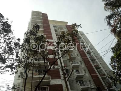 3 Bedroom Flat for Sale in 16 No. Chawk Bazaar Ward, Chattogram - At Chawkbazar, 1757 Sq. Ft Flat For Sale Close To Panchlaish Model Police Station