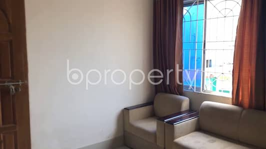 2 Bedroom Apartment for Sale in Dhanmondi, Dhaka - Cozy Flat For Sale At Dhanmondi Nearby Dutch-bangla Bank Limited