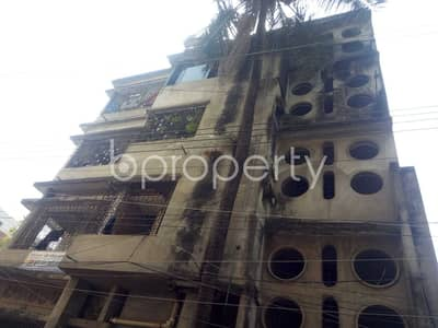 2 Bedroom Flat for Rent in Bashabo, Dhaka - Grab This Lovely Flat For Rent In Bashabo Before It's Rented Out