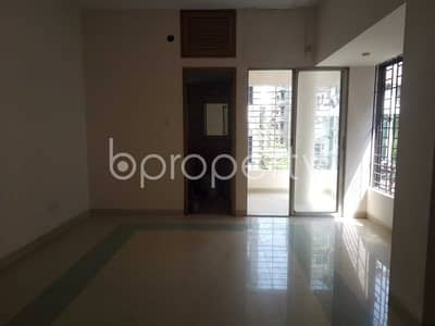 3 Bedroom Flat for Rent in Niketan, Dhaka - Lovely Apartment For Rent Located On Niketan Near Niketan Central Mosjid Is Waiting For You To Make It Home.