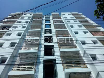 3 Bedroom Apartment for Sale in Bagichagaon, Cumilla - 3 Bedroom Flat For Sale In Bagichagaon Near Shaheen School