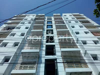 3 Bedroom Flat for Sale in Bagichagaon, Cumilla - In The Location Of Bagichagaon, An Apartment Is For Sale Near Ranir Bazar