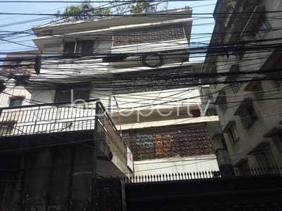 Office for Rent in Tejgaon, Dhaka - Check This 960 Sq. Ft. Commercial Space Located In Rajabazar Vacant For Rent Near Square Hospitals Limited