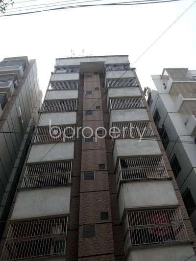 Office for Rent in Uttara, Dhaka - 400 Sq. Ft Office Is For Rent In Uttara Near Milestone College