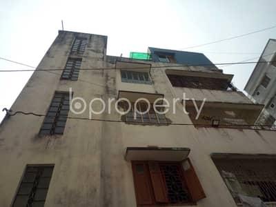 2 Bedroom Flat for Rent in Bashabo, Dhaka - We Have A 700 Sq Ft Ready Flat For Rent In Middle Bashabo Nearby Islami Bank Hospital