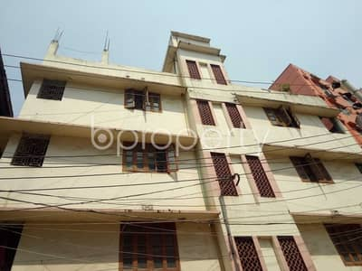 2 Bedroom Apartment for Rent in Bashabo, Dhaka - In Middle Bashabo, 700 Sq Ft Apartment Can Be Found To Rent Near Bashabo Girl's High School
