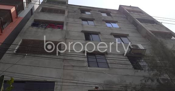 2 Bedroom Apartment for Sale in Dakshin Khan, Dhaka - In Dakshin Khan, 1050 Sq Ft Apartment Can Be Found To Sale Near Al-arafah Islami Bank Limited.