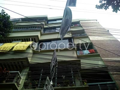 3 Bedroom Apartment for Rent in Khulshi, Chattogram - 1500 Sq Ft Apartment Is Up For Rent In Khulshi Near Khulshi Police Station.