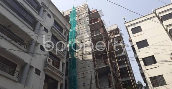 বিক্রয়ের জন্য BAYUT_ONLYএর অ্যাপার্টমেন্ট - গুলশান, ঢাকা - 3700 Sq. Ft Apartment For Sale In Gulshan 2 Near High Commission Of Iran