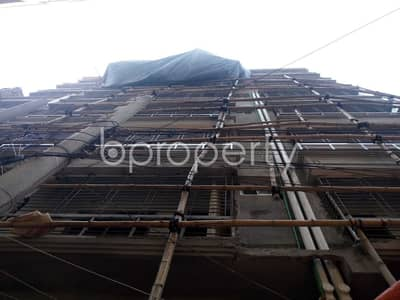 2 Bedroom Apartment for Rent in Kuril, Dhaka - Find 800 SQ FT flat available to Rent in Kuril near to EBL ATM