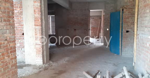 3 Bedroom Apartment for Sale in Bashabo, Dhaka - A 1550 Sq Ft Residential Apartment Is On Sale In Madartek Nearby Bashabo Girl's High School