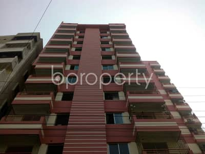 3 Bedroom Apartment for Rent in Bagichagaon, Cumilla - This 1150 Sq. Ft. Flat Is Up For Rent Near Bagichagaon Boro Jame Masjid In Bagichagaon.