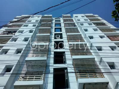 3 Bedroom Flat for Sale in Bagichagaon, Cumilla - This Flat In Bagichagaon Nearby Bagichagaon Boro Jame Masjid With A Convenient Price Is Up For Sale