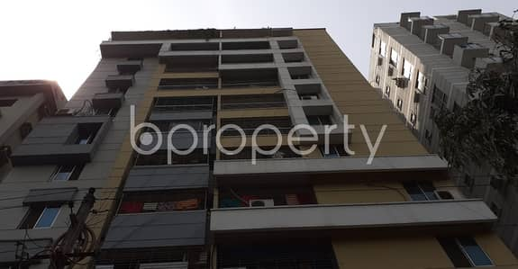 3 Bedroom Apartment for Rent in Paribagh, Dhaka - Visit This Apartment For Rent In Paribagh Near Nrbc Bank Limited
