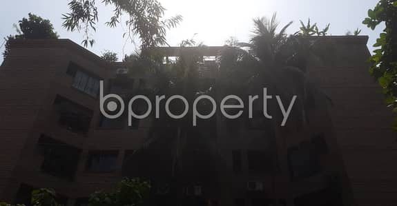 4 Bedroom Flat for Sale in Dhanmondi, Dhaka - A Fine 2450 Sq Ft Furnished Flat Is Now For Sale Which Is In Dhanmondi Near Sunnydale