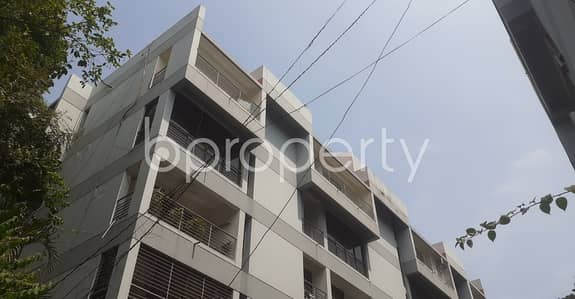 3 Bedroom Duplex for Rent in Dhanmondi, Dhaka - In Dhanmondi Near Mercantile Bank Limited A Full Furnished Duplex Flat Is For Rent.