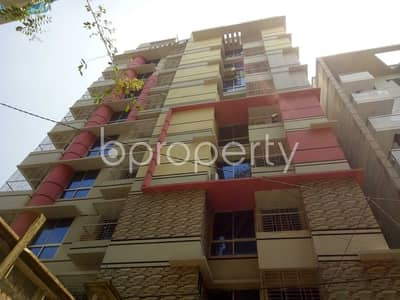 Office for Rent in Niketan, Dhaka - See This Office Space Of 1500 Sq. Ft Is For Rent Located In Niketan Near Niketan Central Jame Masjid.