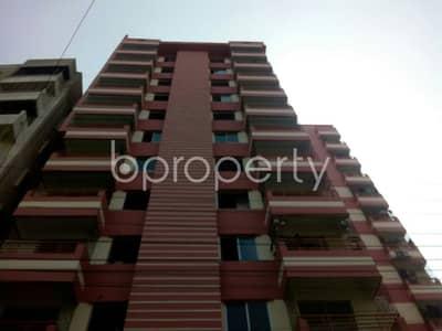 ভাড়ার জন্য BAYUT_ONLYএর ফ্ল্যাট - বাগিচাগাও, কুমিল্লা - Offering you 1200 SQ FT flat to Rent in Bagichagaon near to Central Mosque