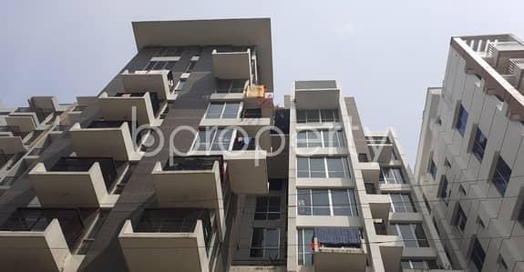 5 Bedroom Duplex for Sale in Bashundhara R-A, Dhaka - A Duplex Apartment Is Up For Sale In Bashundhara R-A , Near Ebenzer International School.