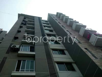 3 Bedroom Flat for Sale in Khulshi, Chattogram - This 1370 Sq. Ft Apartment For Sale In South Khulshi Near Port City International University.